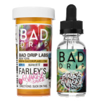Bad Drip — Farley`s Gnarly Sauce