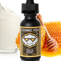 Клон Cosmic Fog — Milk and Honey