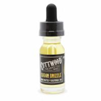 Cuttwood — Sugar Drizzle