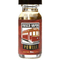 Frisco Vapor — Powell