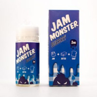 Jam Monster — Blueberry