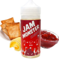 Jam Monster — Strawberry