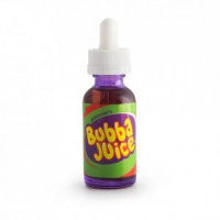 Juice Man — Bubba Juice