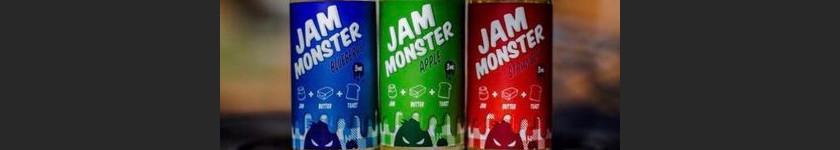 Клон Jam Monster — наш вариант монстра
