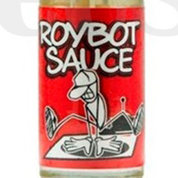 Roybot Sauce — Flare